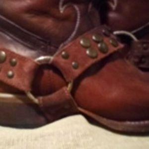 Freebird by Steven Shoes - Freebird boots